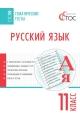 Русский язык 11 кл. Тематические тесты